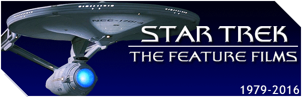 Star Trek: The Feature Films